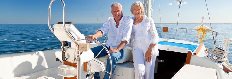 Group Retirement Plans